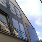 Koersel Pietervanhoudtstraat Appartementen renovatie (5)